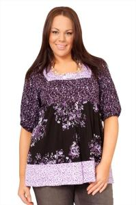 Global Traveler – A Plus Size Spring Trend!