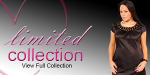 Limited Collection at Yours