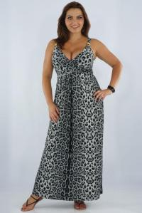 How to Look Good in Animal Print?