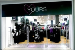 Yours Stores: Ilford and Romford