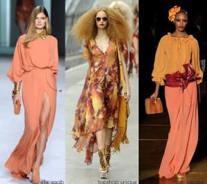 Designer Look of the Week: Boho Chic