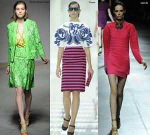 Designer Look: Colour Shock!