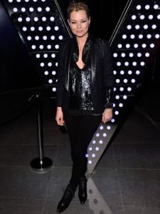 Celebrity Look: Kate Moss