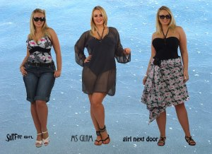 Yours Catwalk Collection – Summer Holiday!