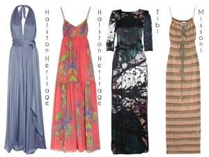 Designer Inspired Maxi Dresses!