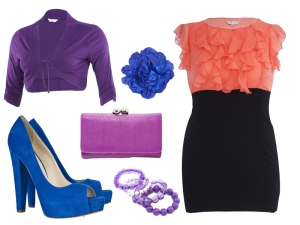 Lauren's Fashion Fixer: In the Coral Club!