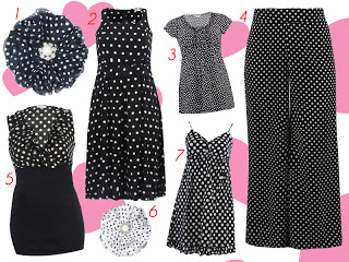 Dotty about dots!