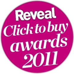 Reveal Click to Buy Awards 2011 – PLEASE VOTE!