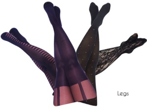 Accentuate your legs!