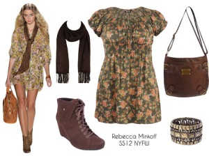 An SS12 look for Winter!