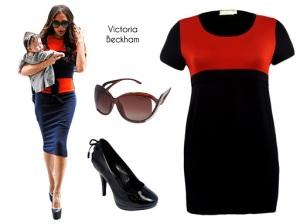 Celebrity Look: Victoria Beckham