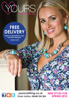Our Spring 2012 catalogue is out now