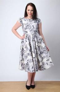 Tea Dress 2