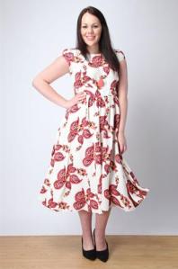 TEA dress 4