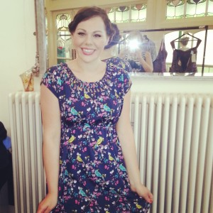 Guest Post – Amy Steed