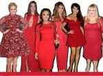 Look Ravishing in Red