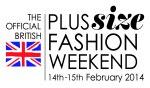 British Plus Size Fashion Weekend 2014
