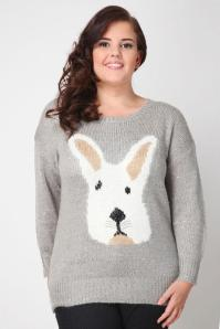 rabbit jumper