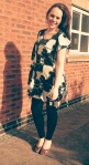 Guest blog – Model Amy loves jumpers and jeggings