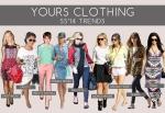 You're soo trendy!