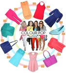 Colour Pop!