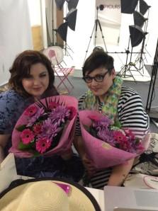 Megan blog- flowers