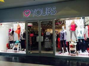 yOURS bluewater