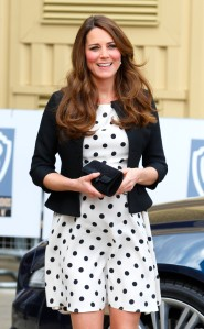 The Duke And Duchess Of Cambridge And Prince Harry Attend The Inauguration Of Warner Bros. Studios Leavesden