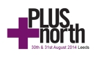Come see us at Plus North