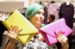 Guest Post- Blogger Leah at our Ashford store opening
