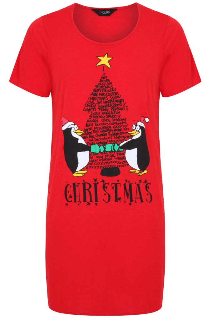 Christmas Nightwear