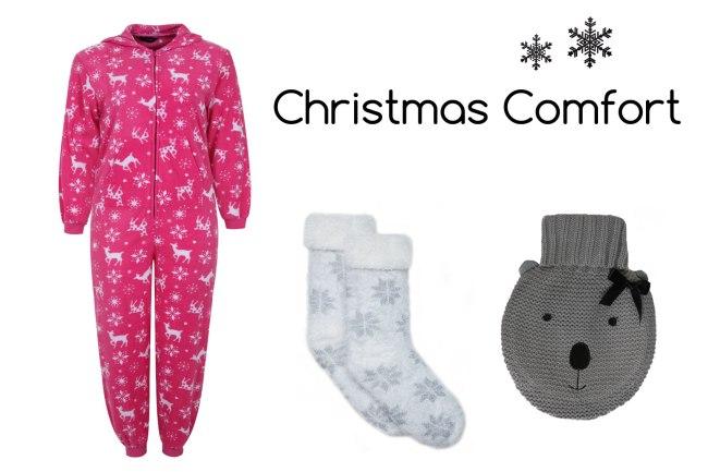 ChristmasComfortOutfit