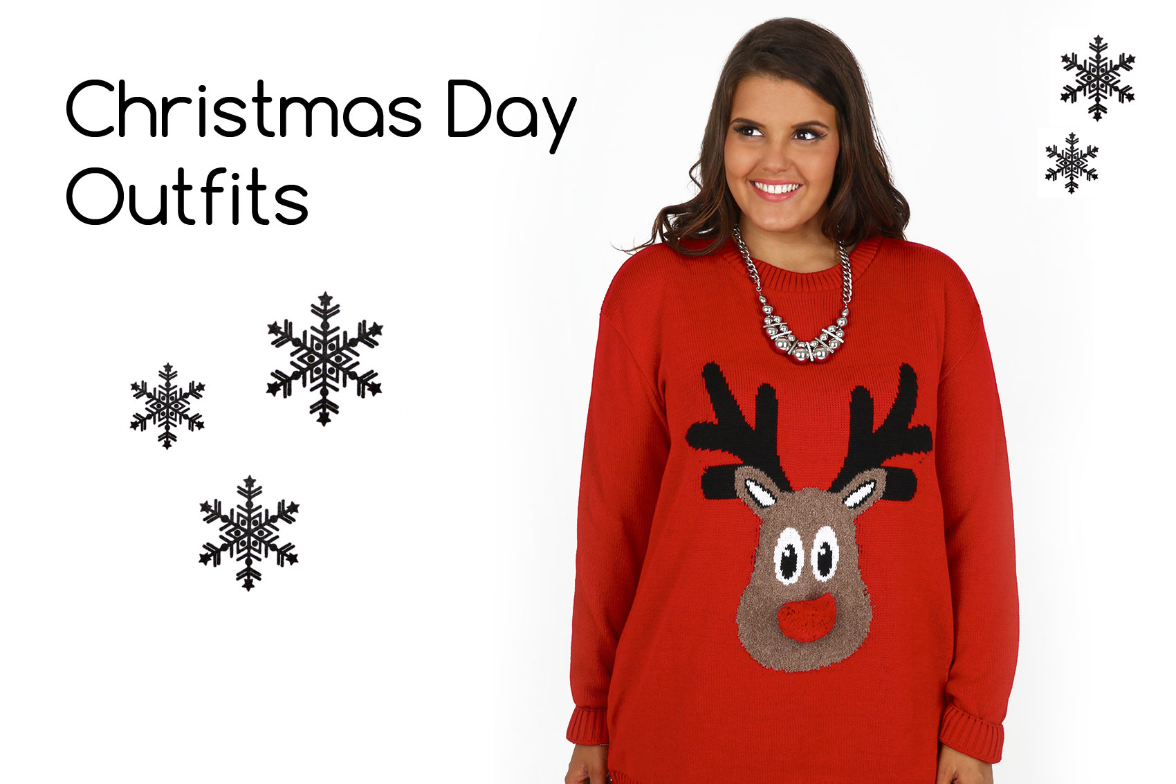 Yours Stylist… Christmas Day Outfits!