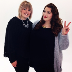 Lottie and Tess