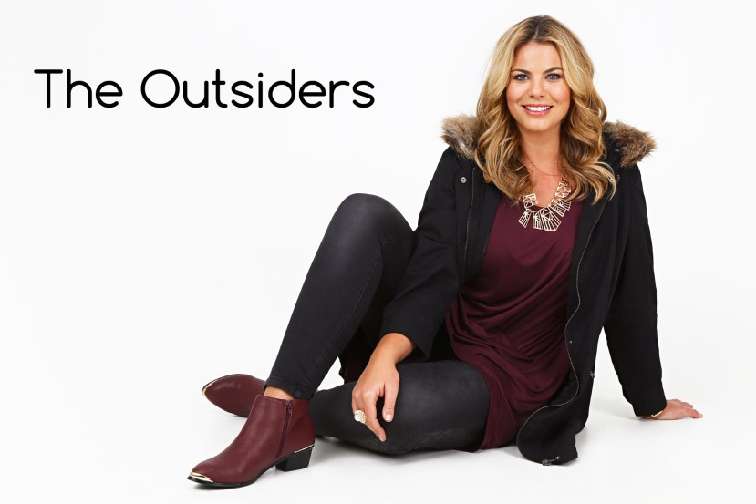 Yours Stylist… The Outsiders