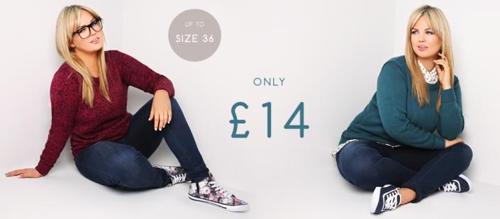 £14-Knit