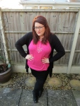 Guest Blog- Ways to wear the purse friendly top