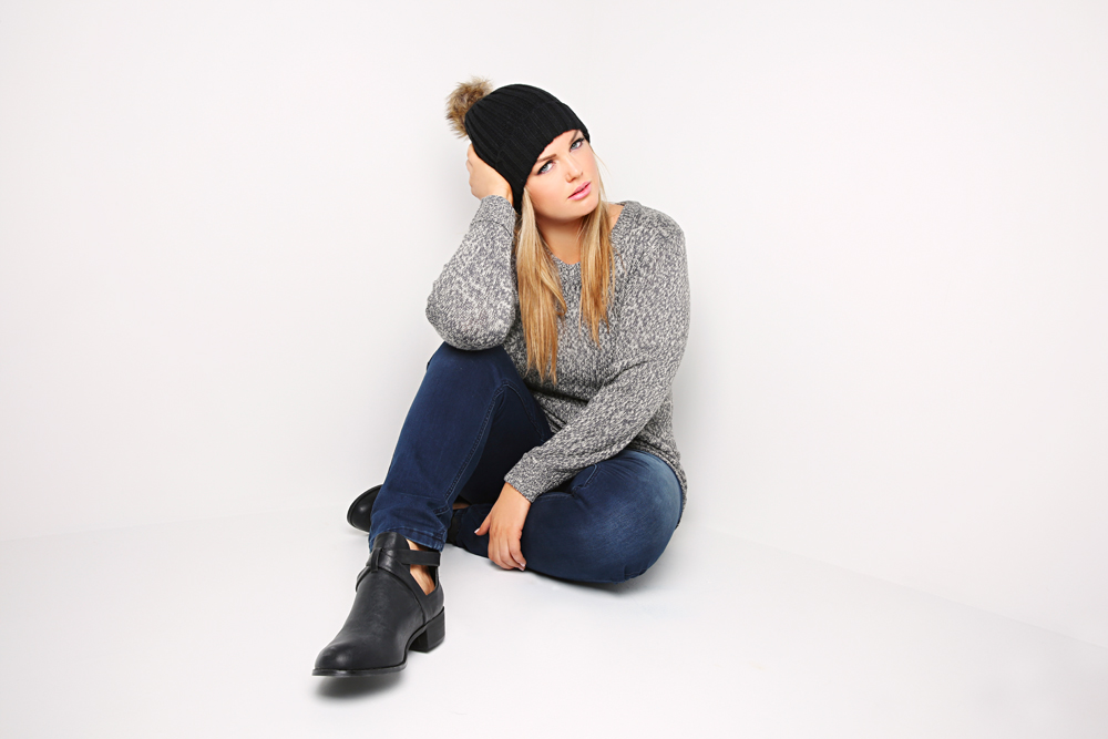 Yours Stylist… The Cosy Knit