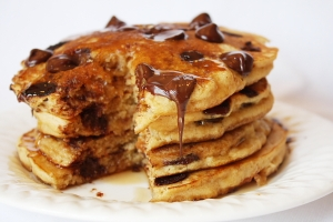Chocolate-Chip-Pancakes-9