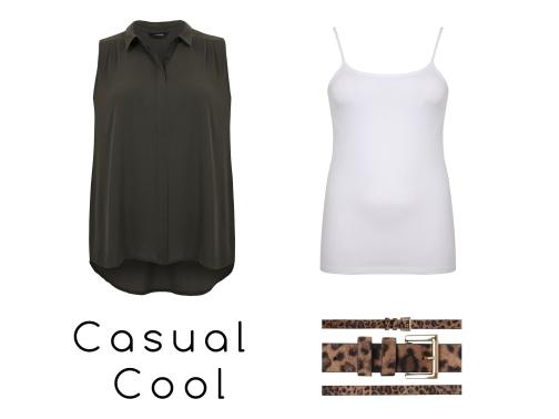 CasualCool