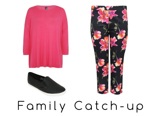 FamilyCatchUp