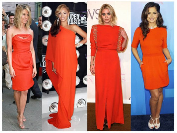 tangerine-celebrities
