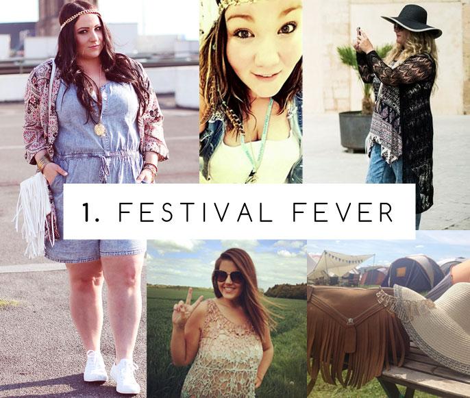 Festival instagram
