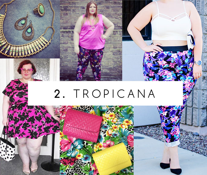 Tropicana instagram