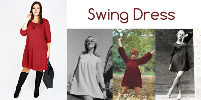 1. SwingDress