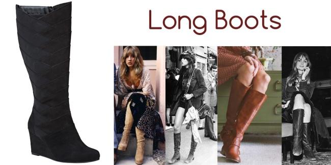 2. LongBoots