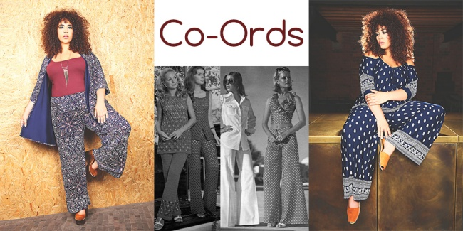 5. Co-Ords