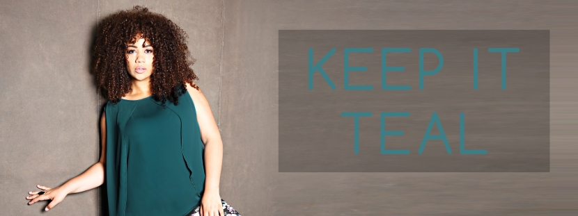 Keep It Teal