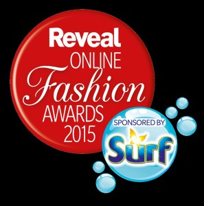reveal awards 2015