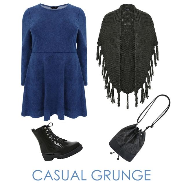 1.-Casual-Grunge